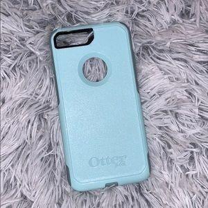 iPhone 8 plus  otterbox